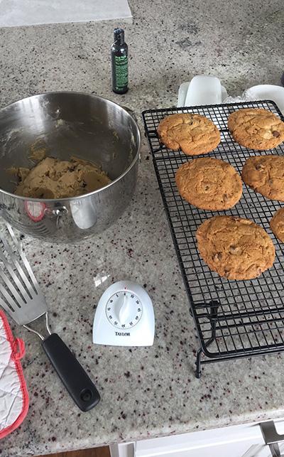 Nancy's Cookies